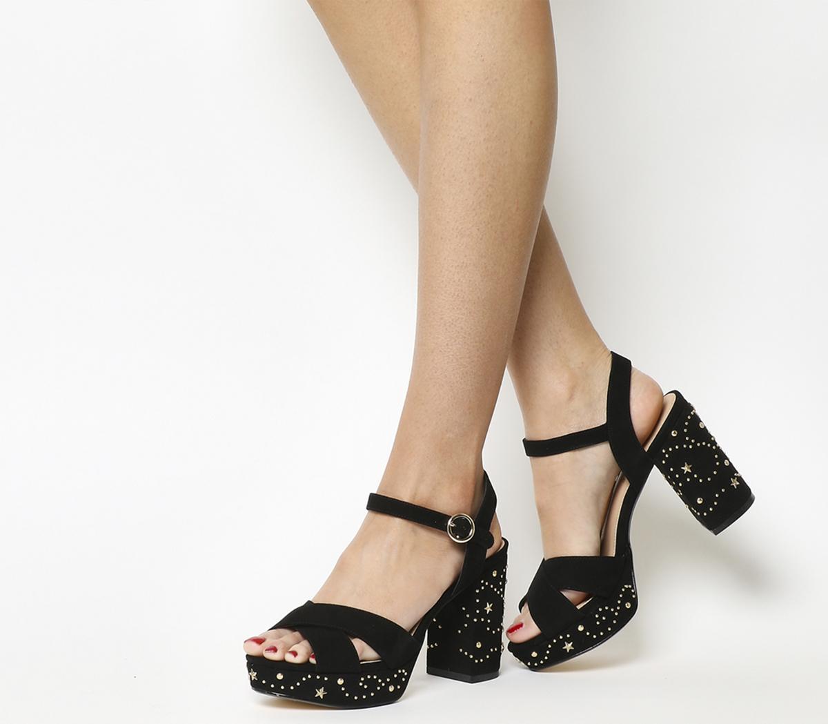 Maxy Platform Sandals