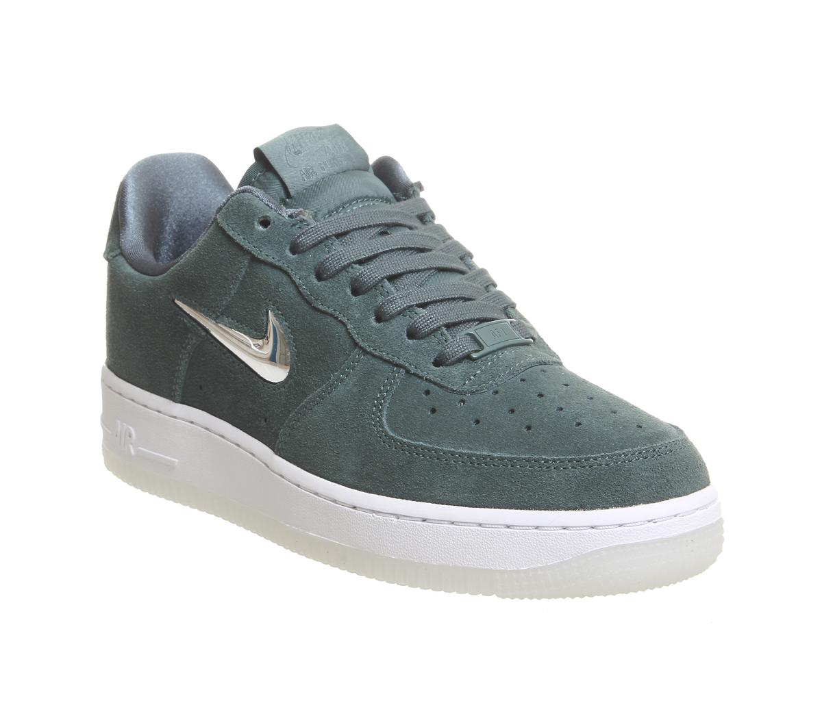 Air Force 1 Jewel Trainers