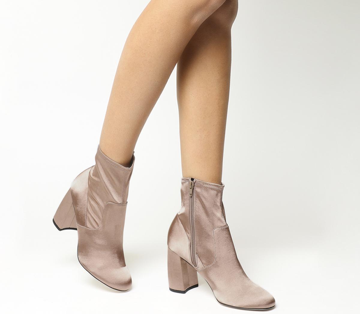 Alter Ego High Cut Boots