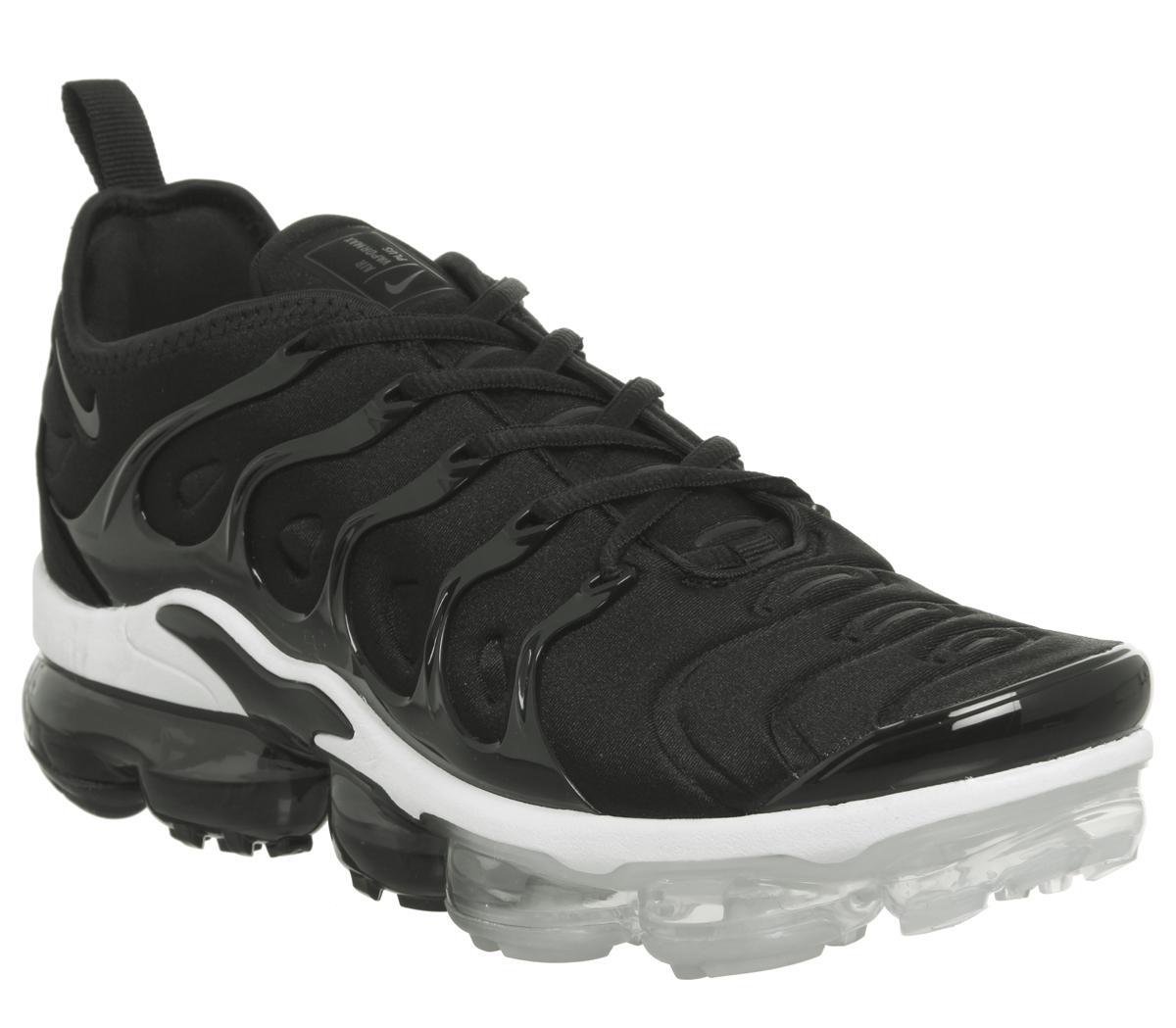 دورة ستيفنسون التباس Nike Air Vapormax Plus Black And White Cabuildingbridges Org