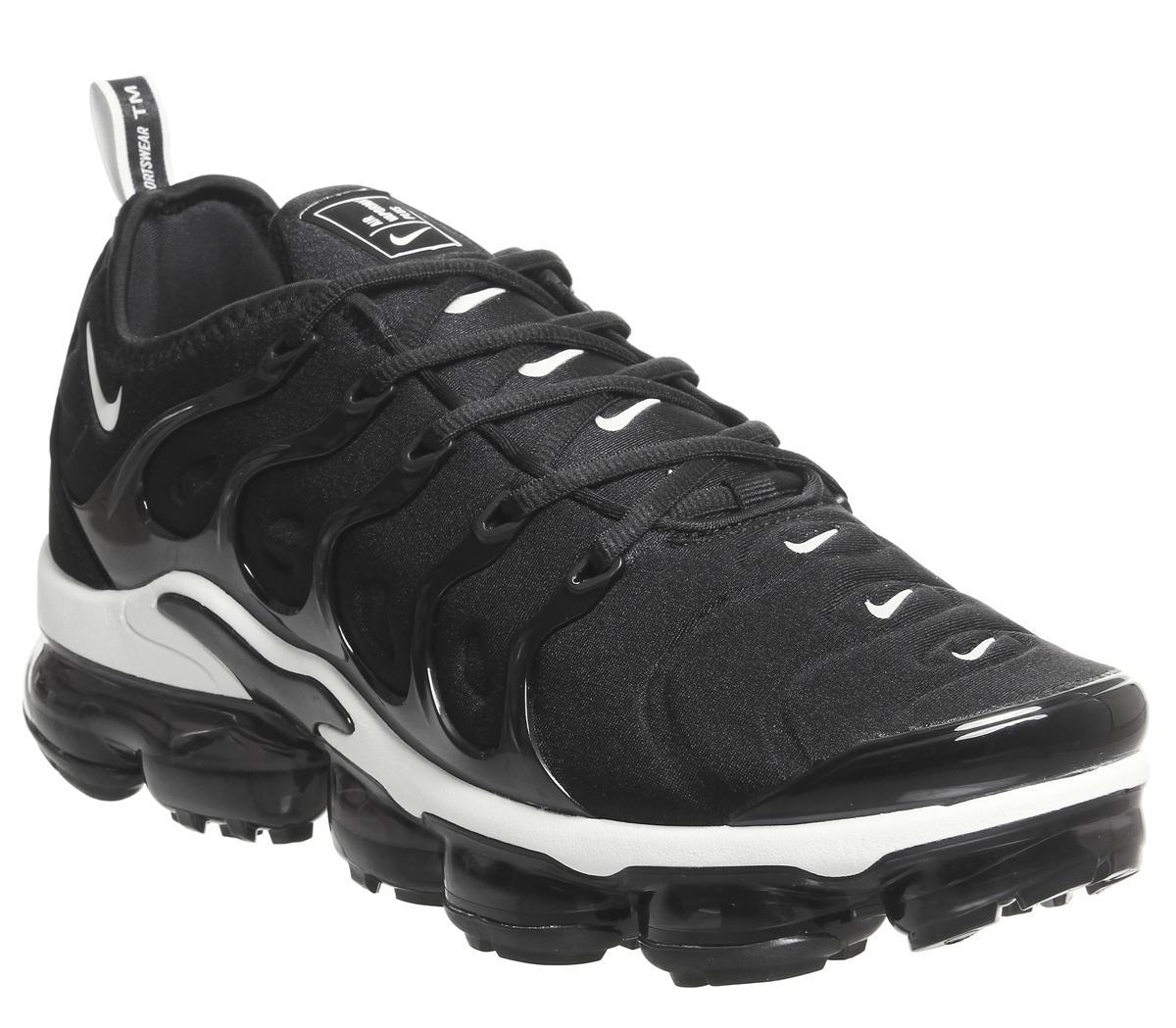 Nike Vapormax Air Vapormax Plus Black