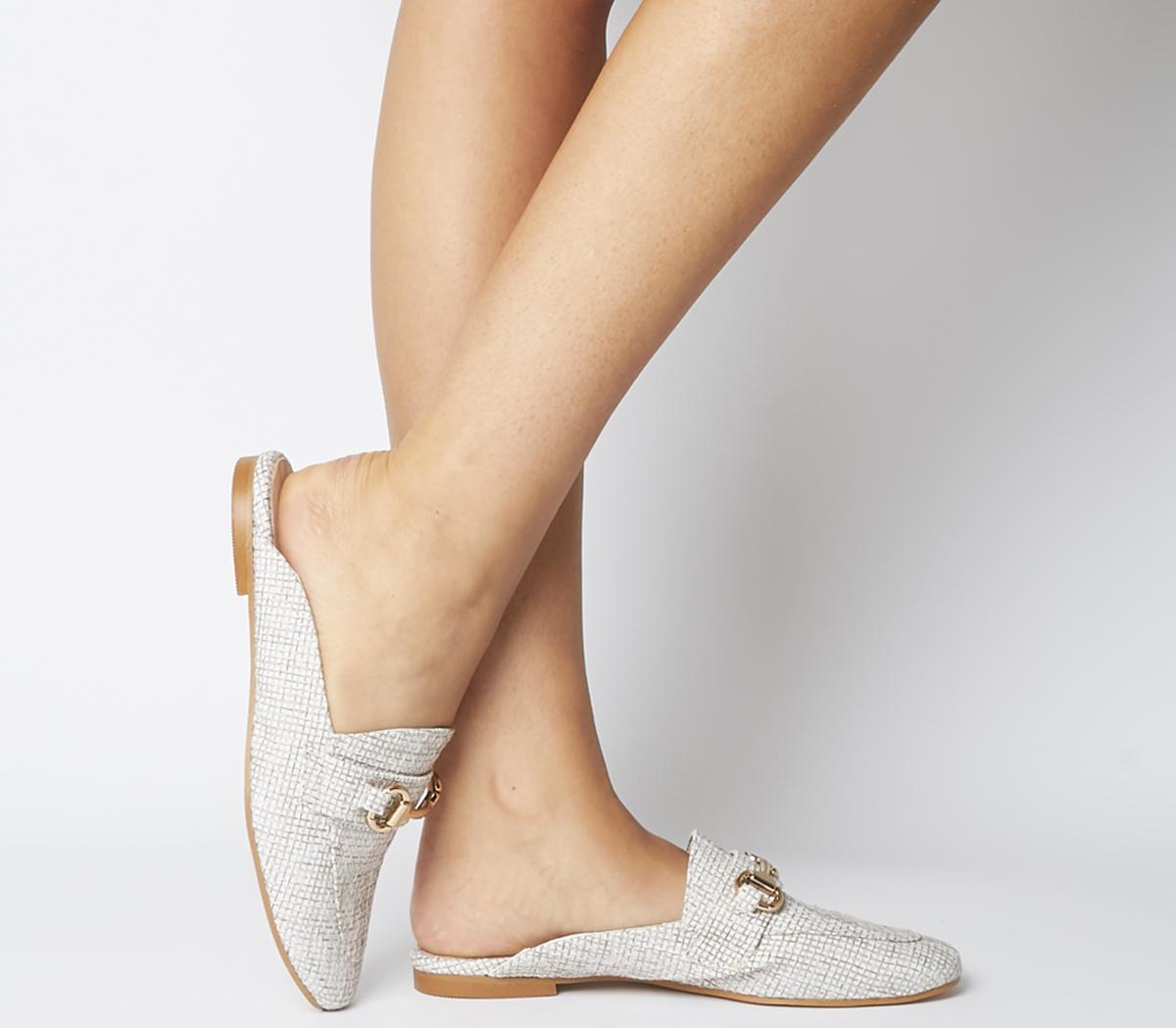 Fondness Mule Loafers