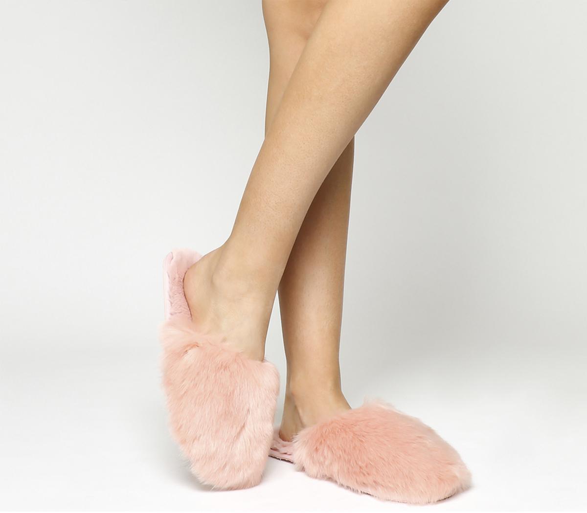 Phlufy Slippers