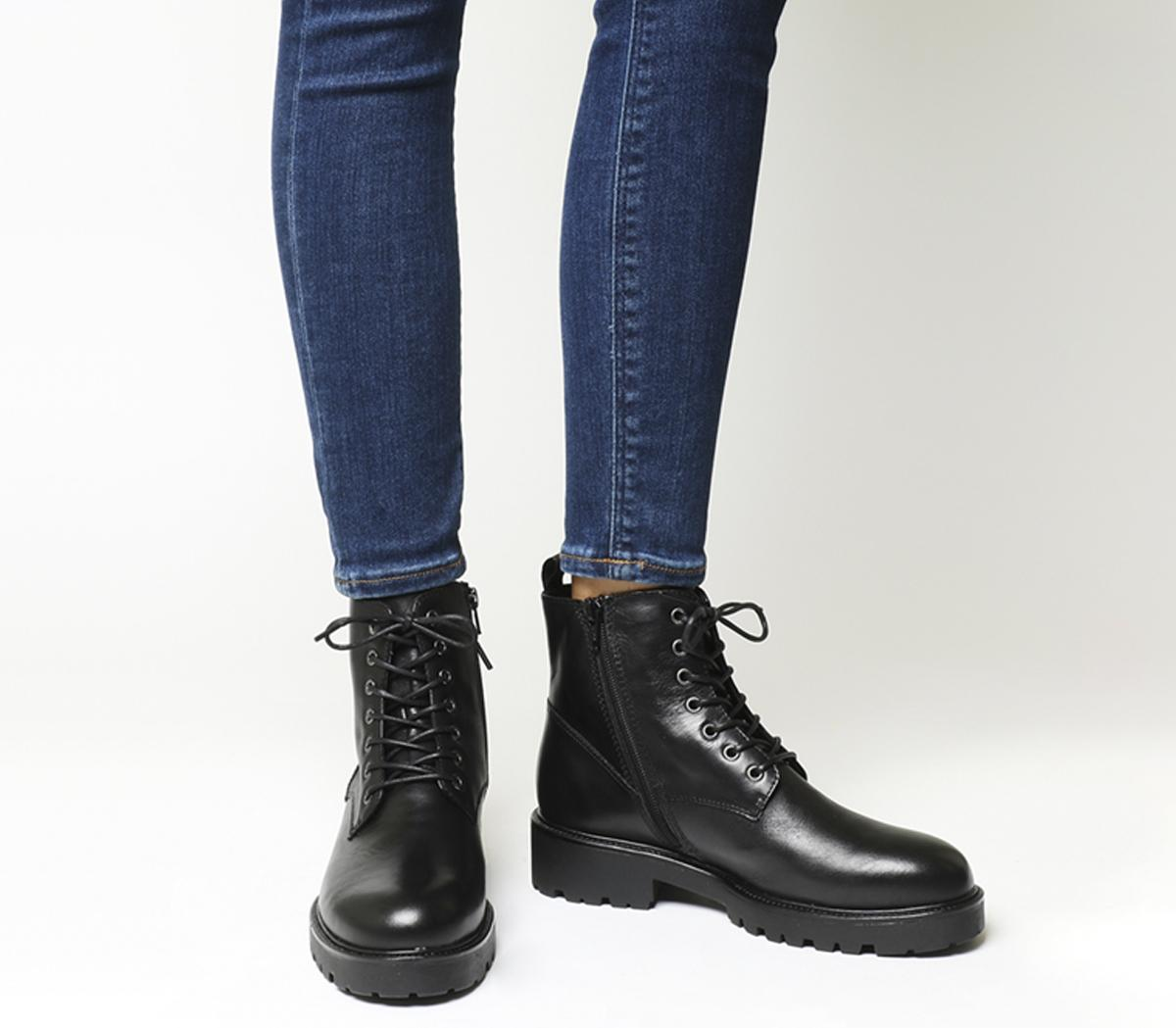 Kenova Lace Boots