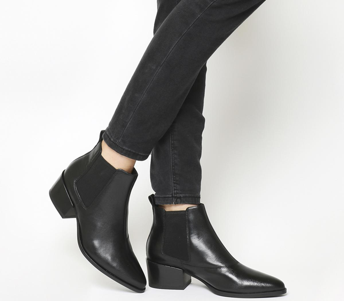 Marja Ankle Boots