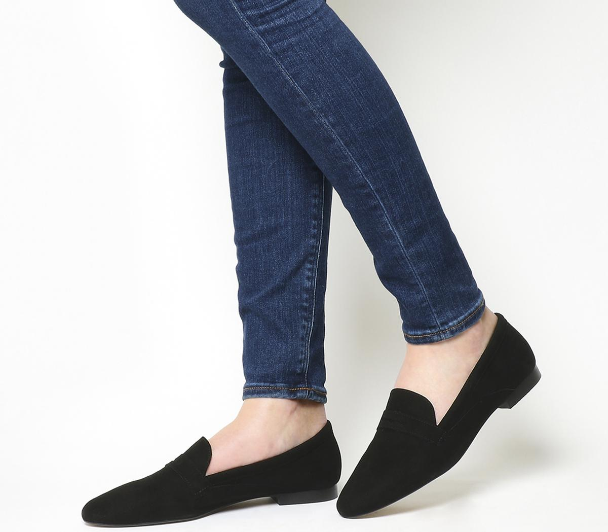 Friction Clean Loafers
