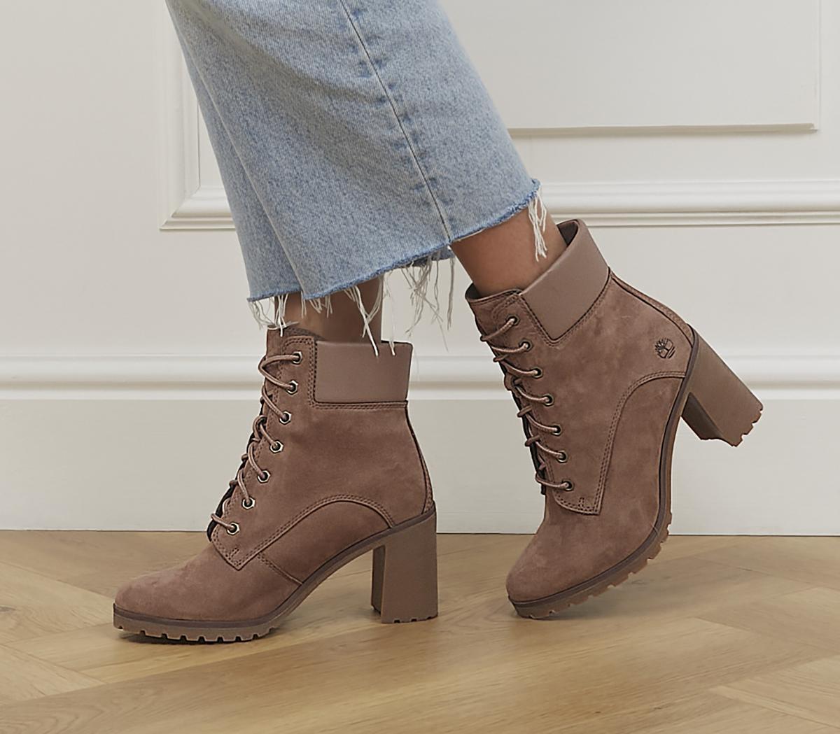 Allington 6 Lace Boots