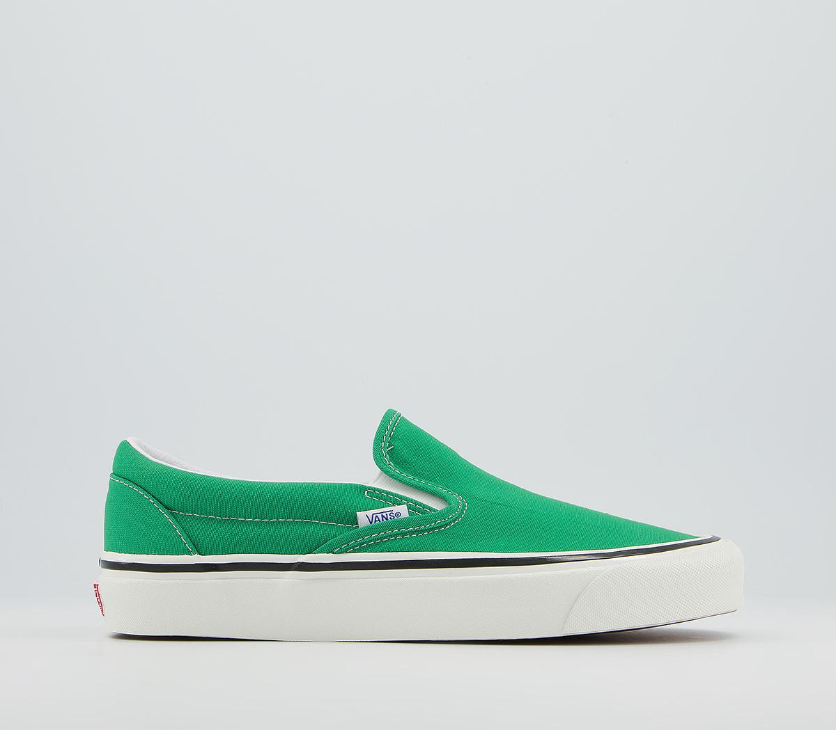 Classic Slip On 98 Dx Trainers