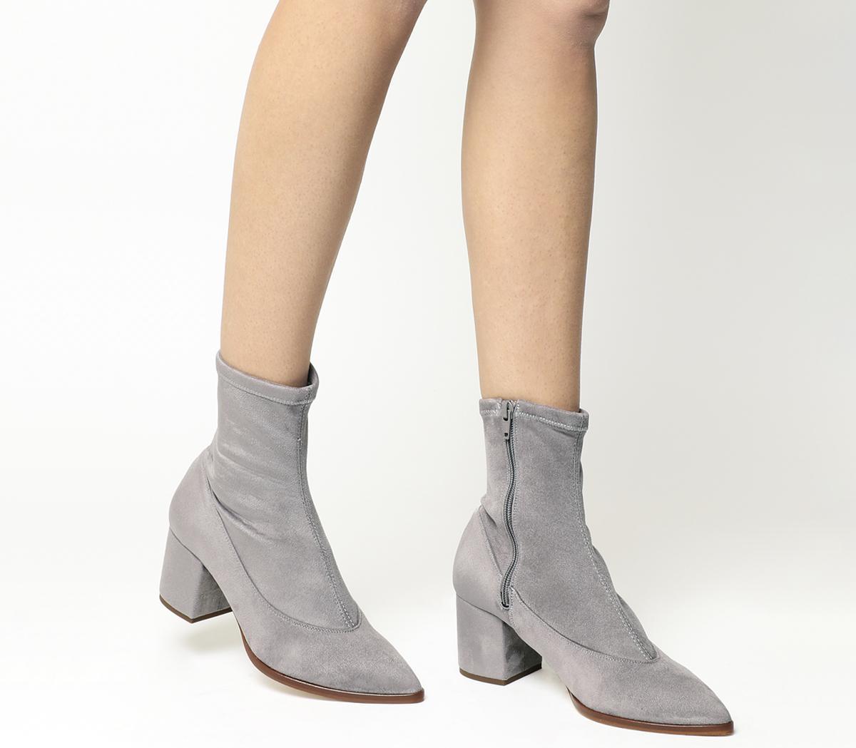 Ablaze- Sock Boot