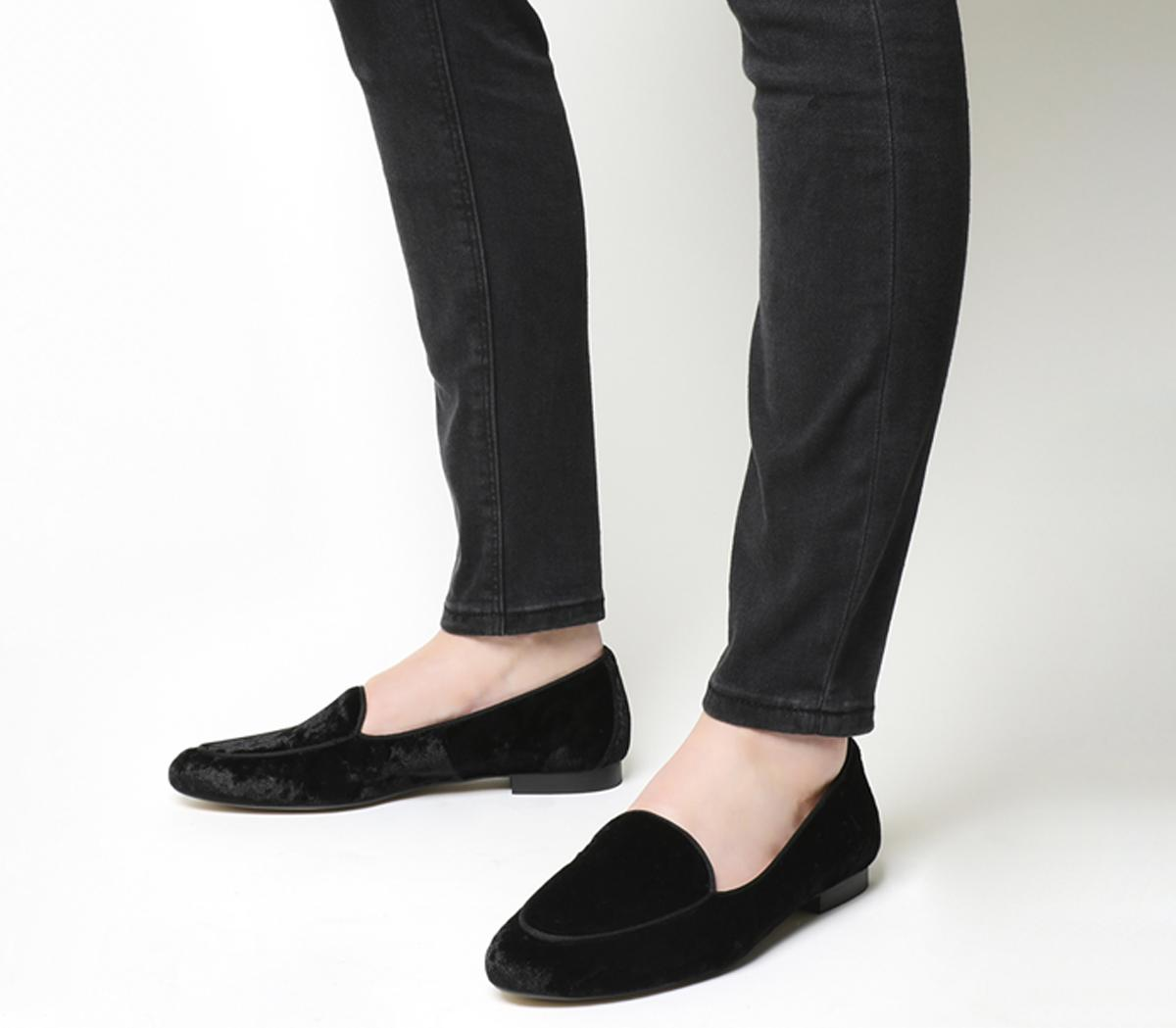 Fromage Slipper Flats