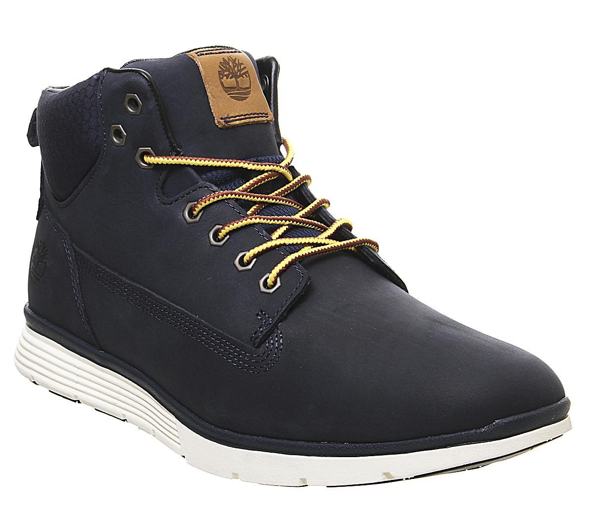 Killington Chukka Boots