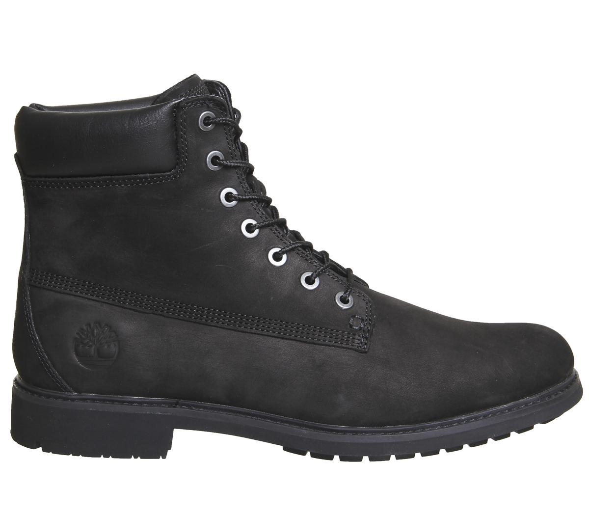 Mens Slim Boots