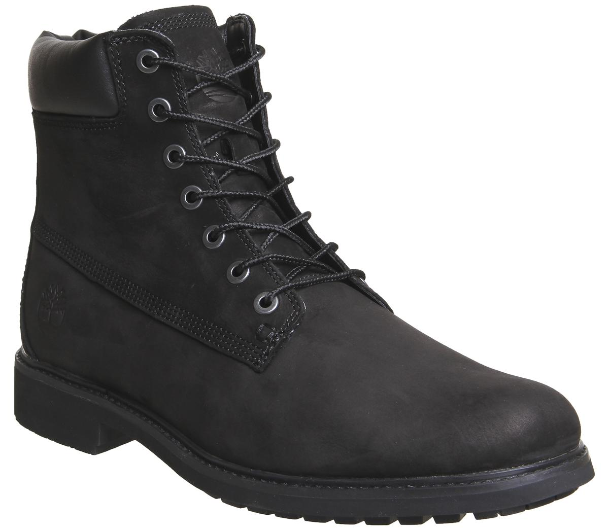 Mens Slim 6 Inch Boots