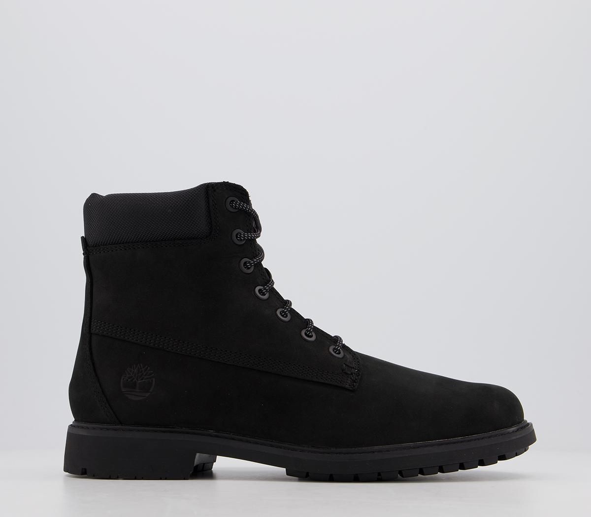 black nubuck timberland boots mens