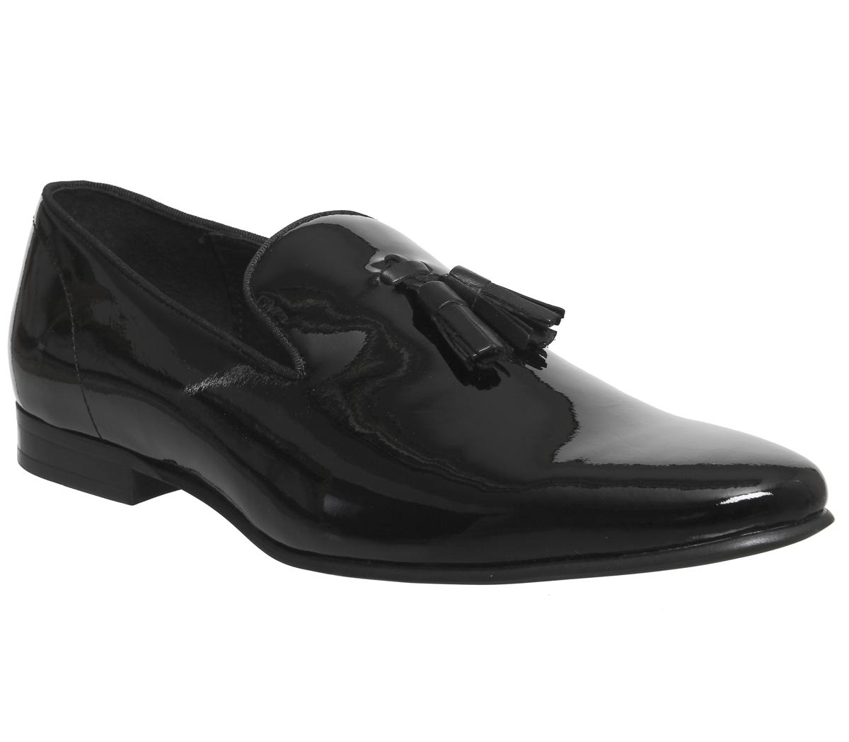 Glitz Tassel Loafers