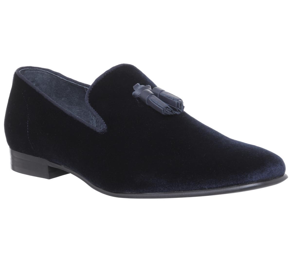 Glitz Tasel Loafers