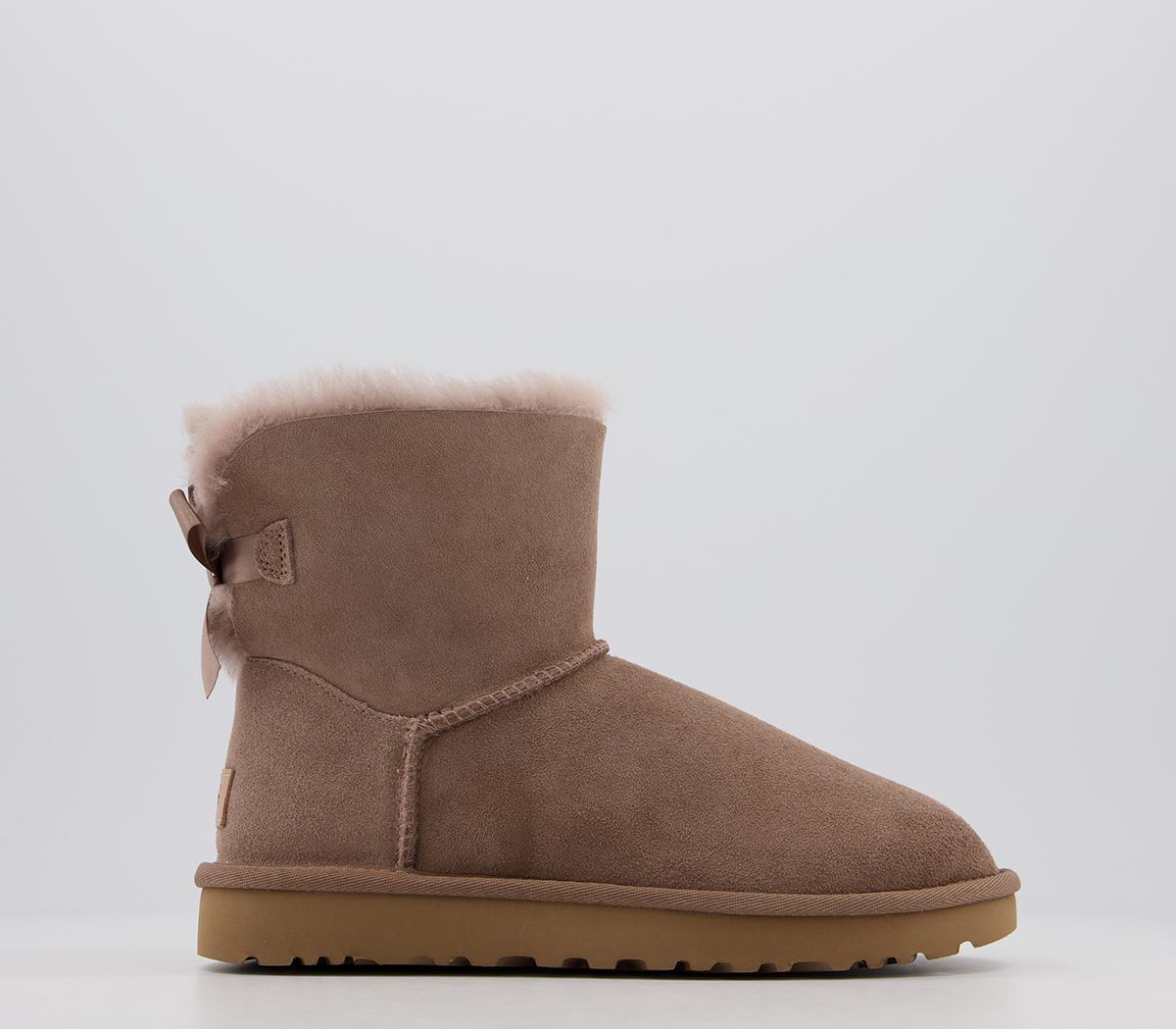 Mini Bailey Bow Boots