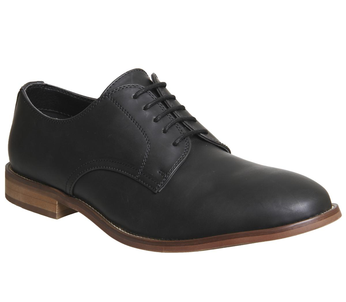 Garage Derby Shoes