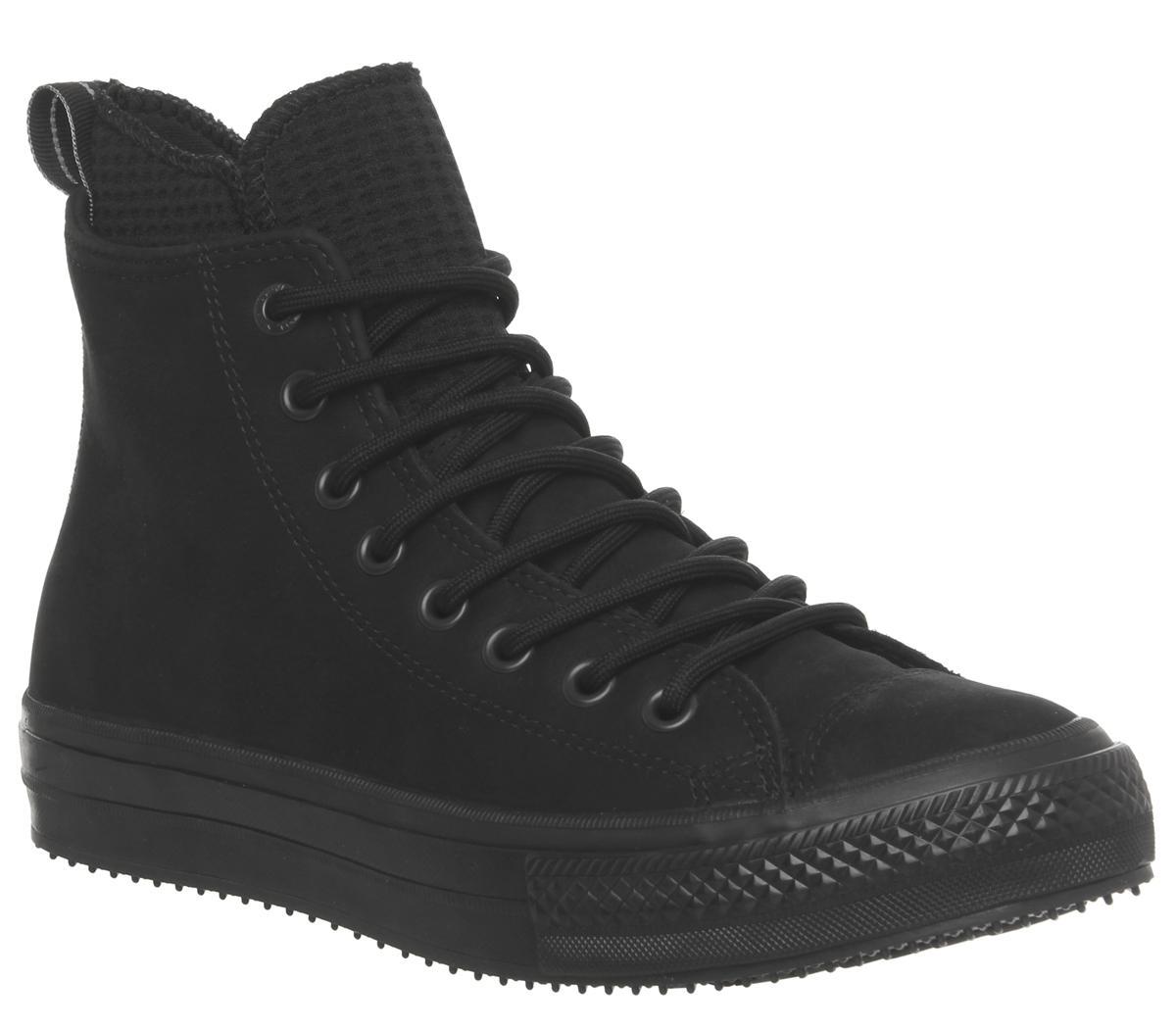 All Star Hi Wp Boots