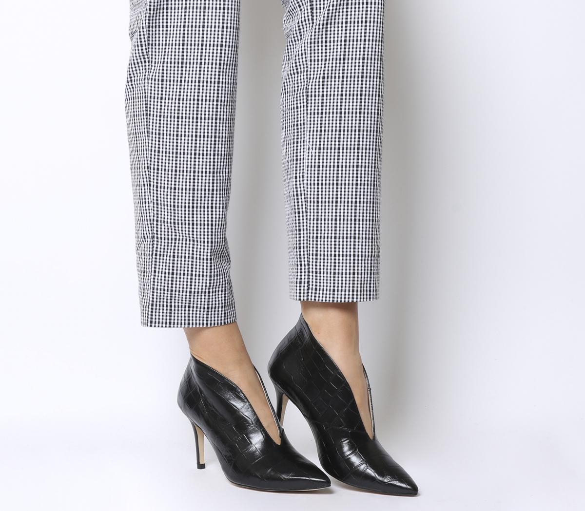 Mojo Shoe Boots