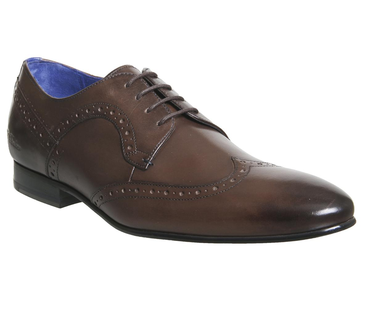 Ollivur Brogues