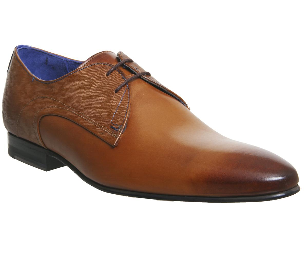 Peair Lace Up Shoes