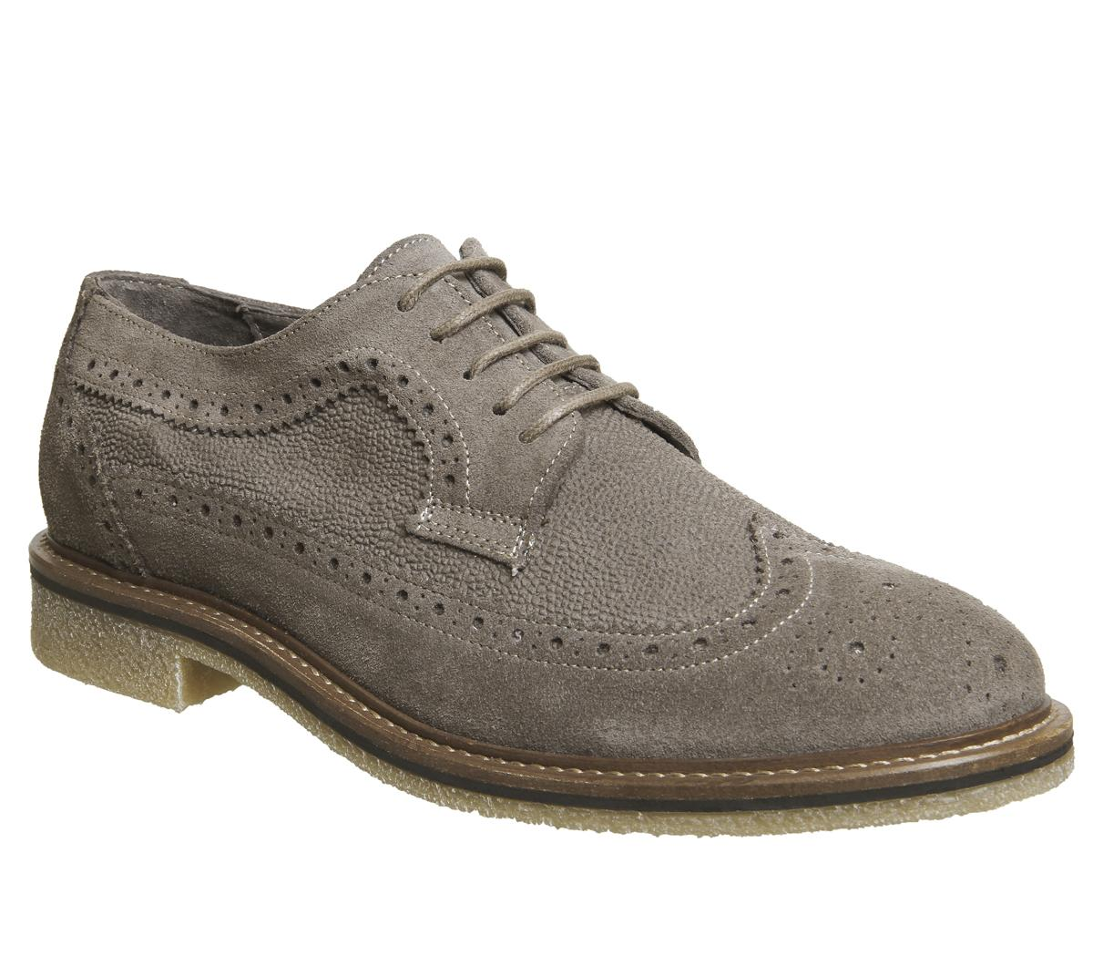 Ghost Brogue Shoes