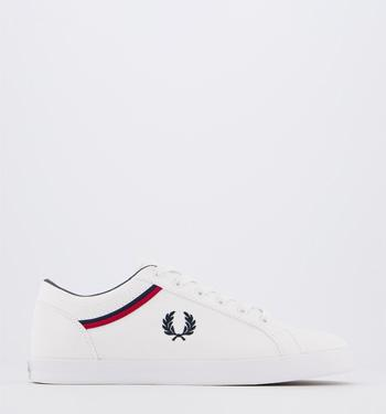 Fred Perry Trainers for Men, Women