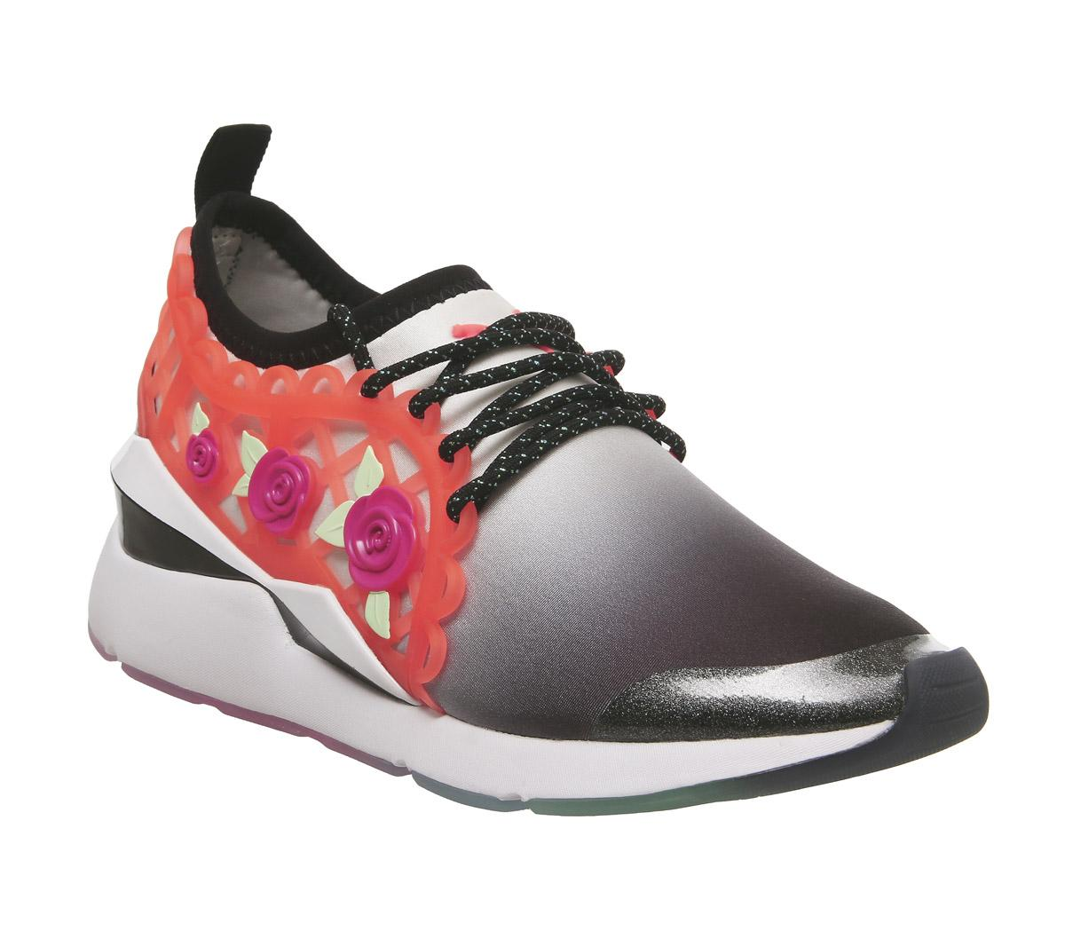 Puma Muse X Strap Trainers