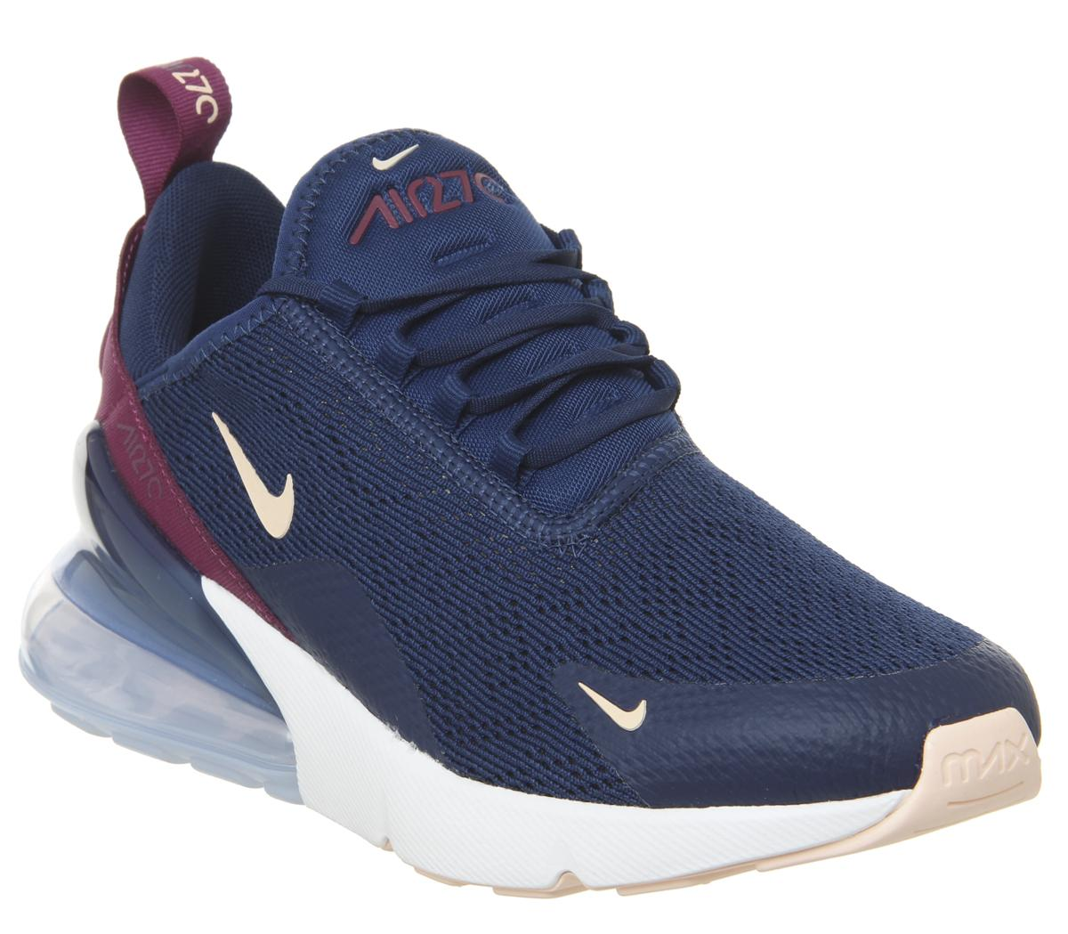 nike air max 270 berry schuhe