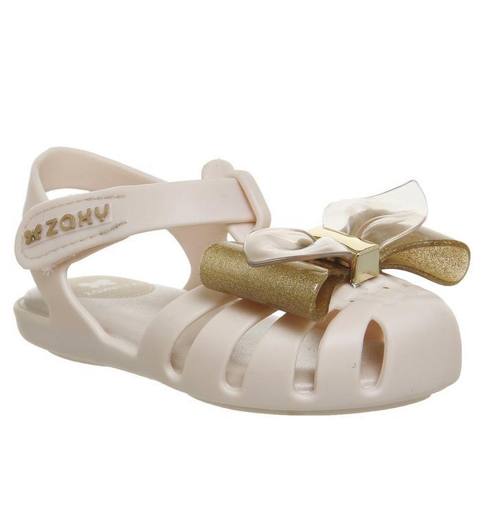Zaxy Zaxy Baby Bow IVORY