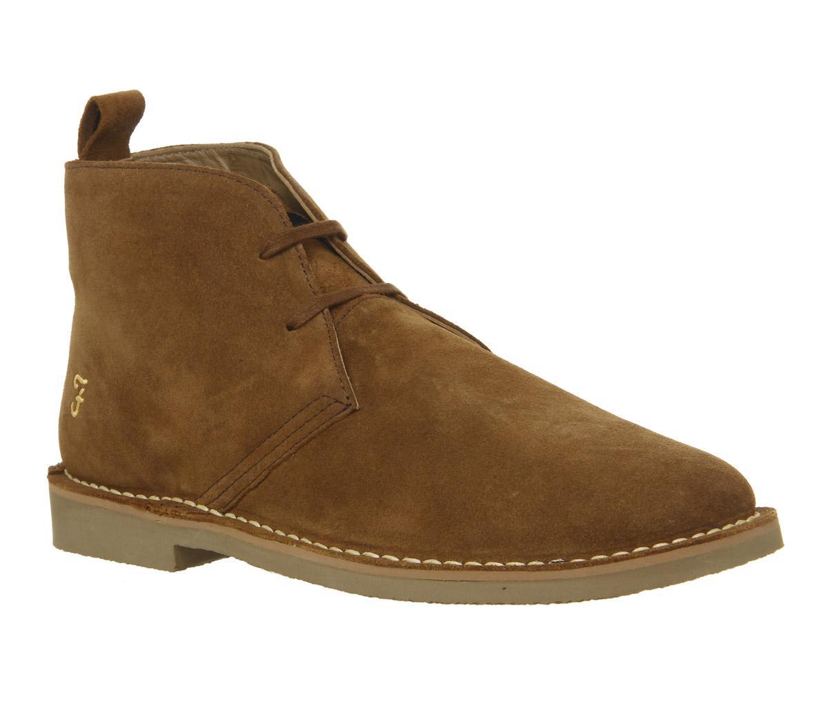 Lozza Desert Boots
