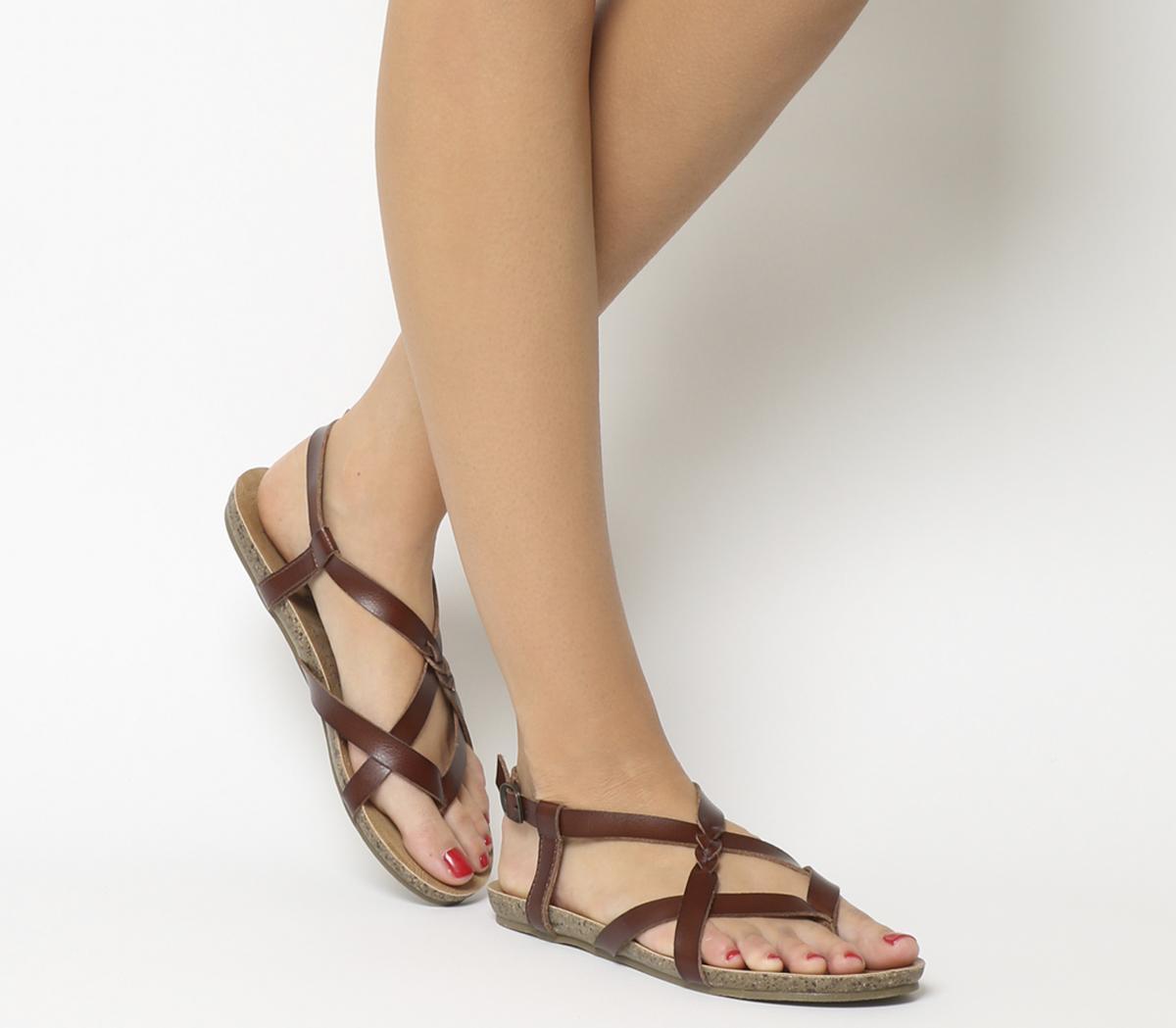Granola B Sandals