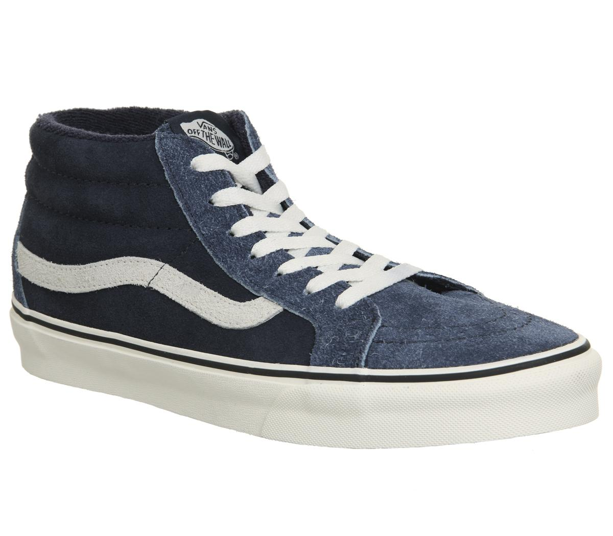 Sk8 Mid Trainers