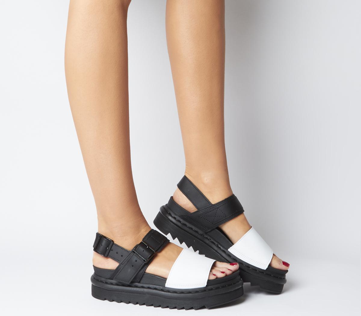 Voss Sandals