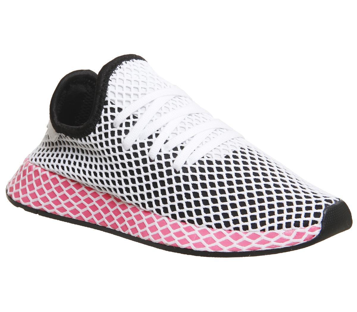 adidas Deerupt Trainers Core Black
