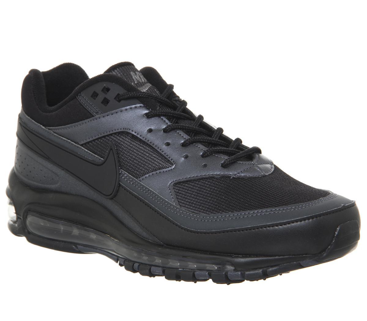 Nike Air Max 97 Metallic Hematite