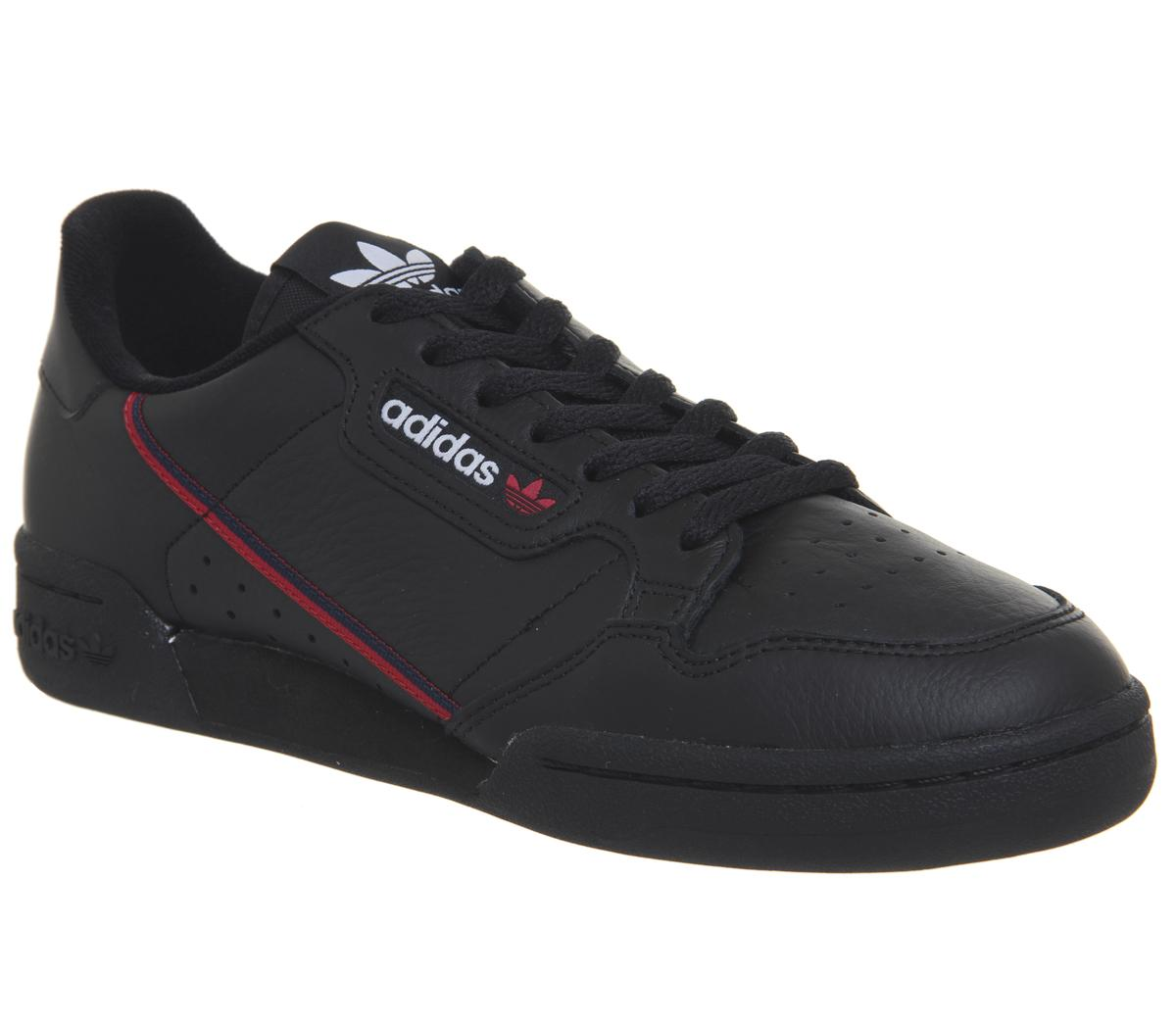 adidas Continental 80s Trainers Core