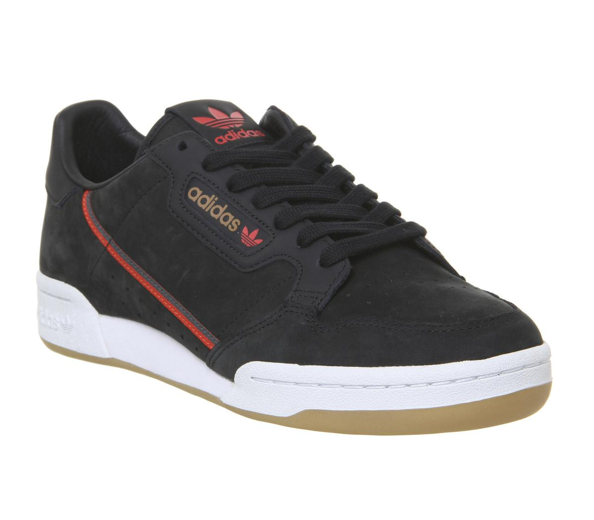 Continental 80s Trainers