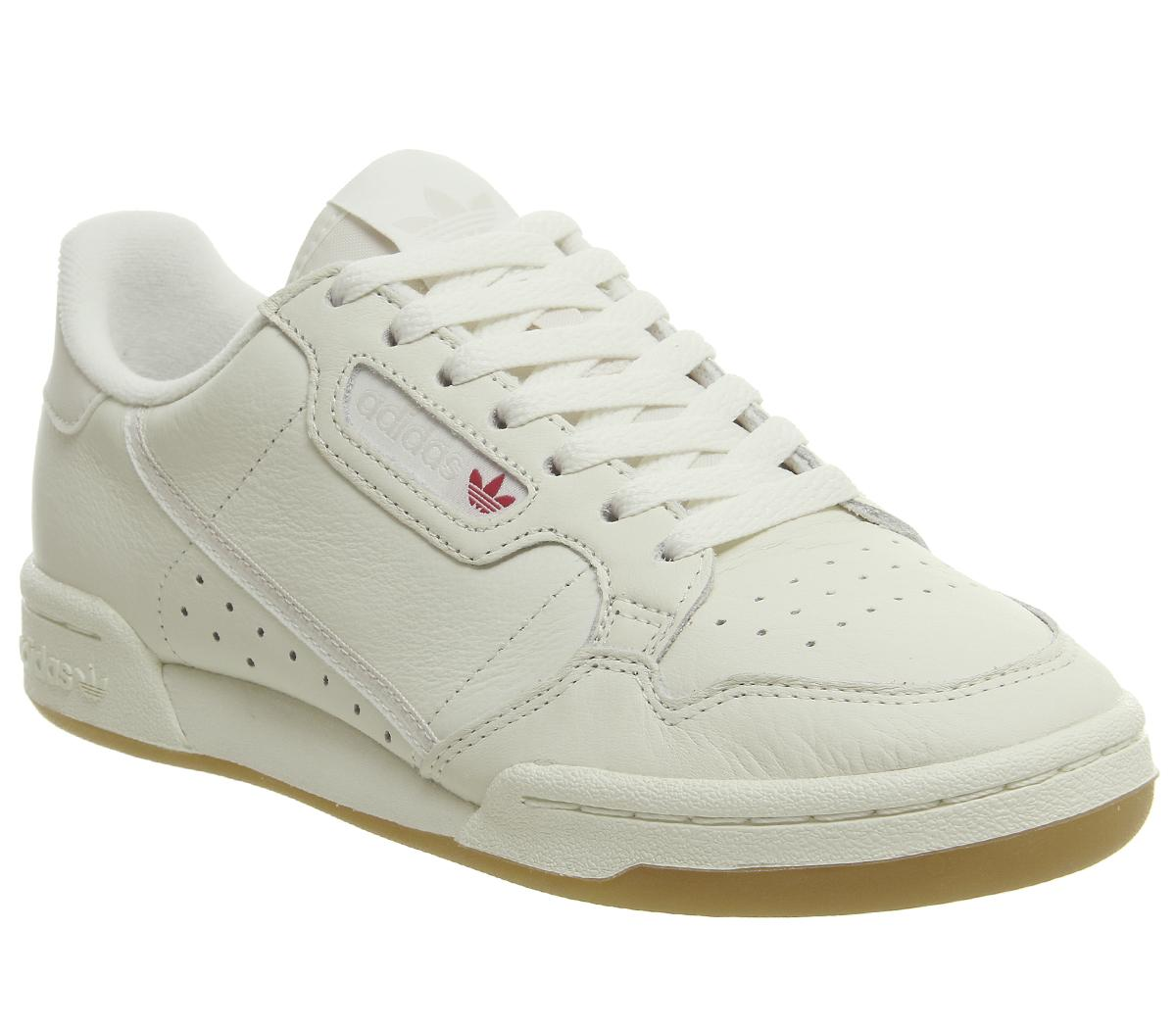 adidas 80s Continental Trainers Off
