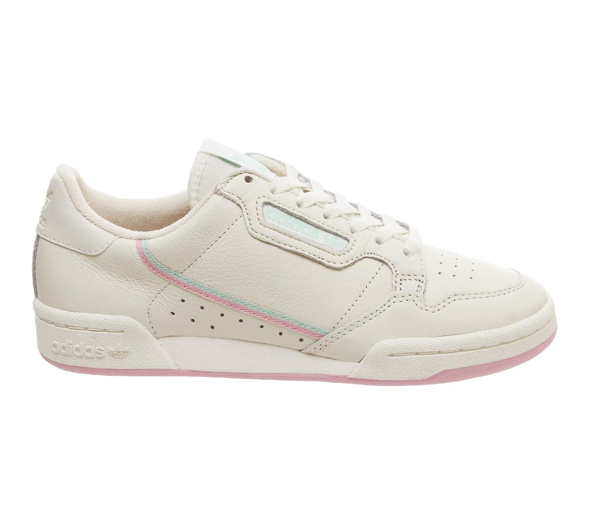 adidas Continental 80 S Off White True