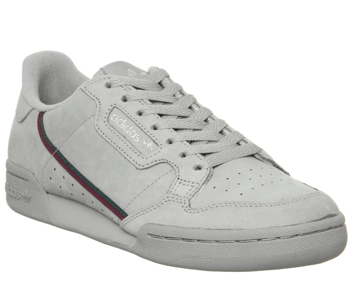 adidas Continental 80's Trainers Light
