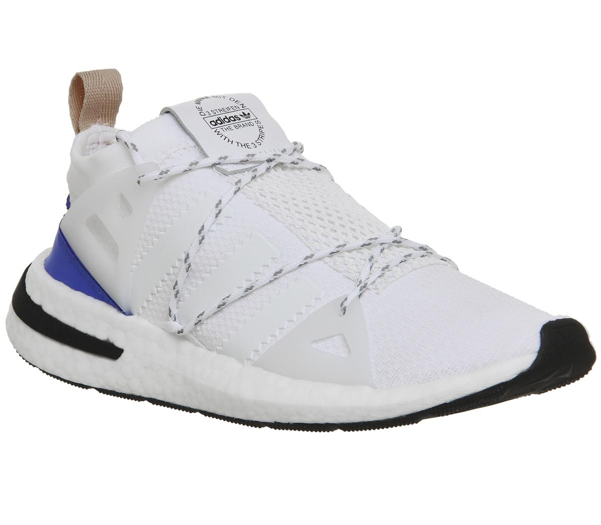 adidas Arkyn Trainers White Ash Pearl F