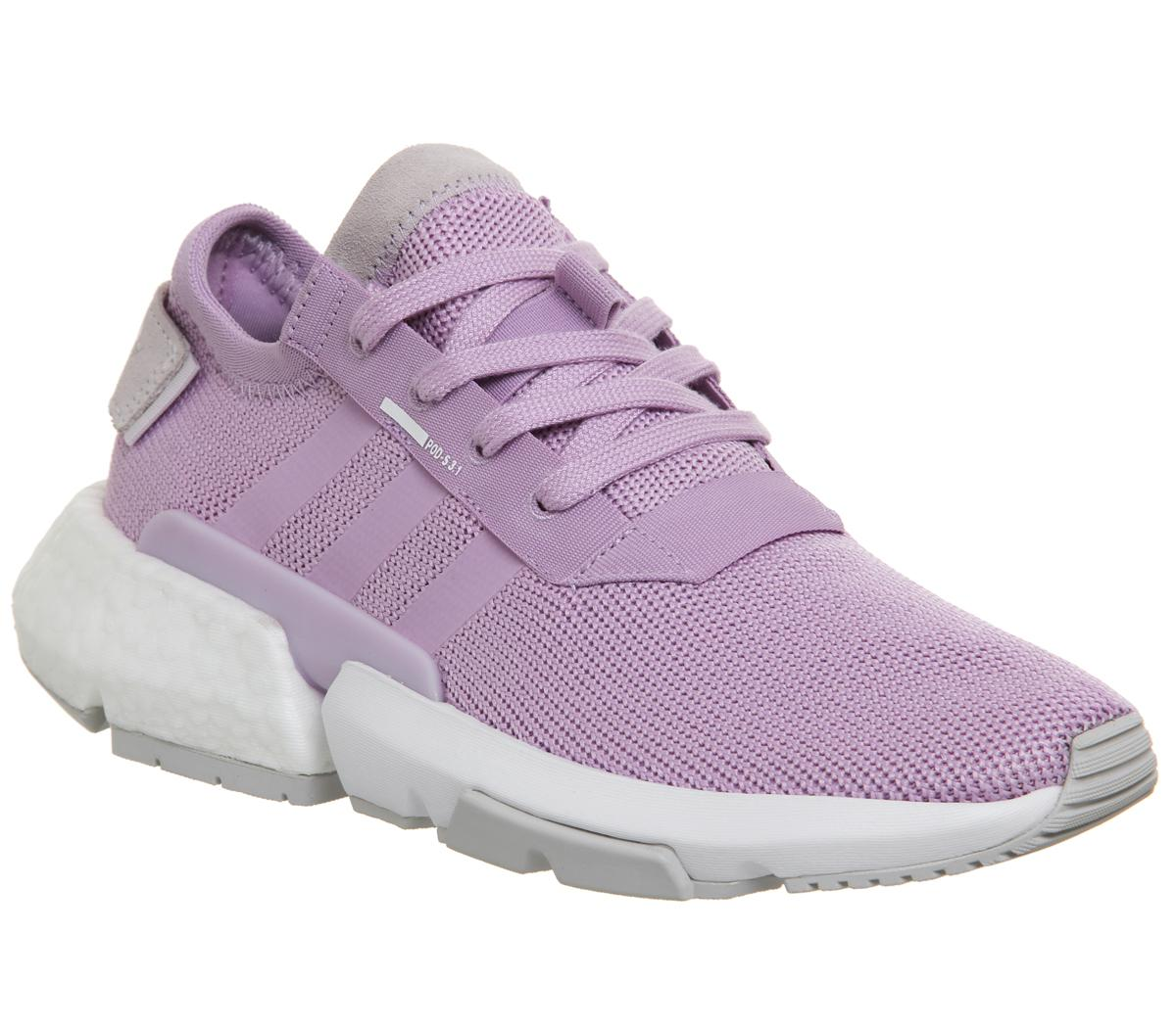 Pod S3.1 Trainers