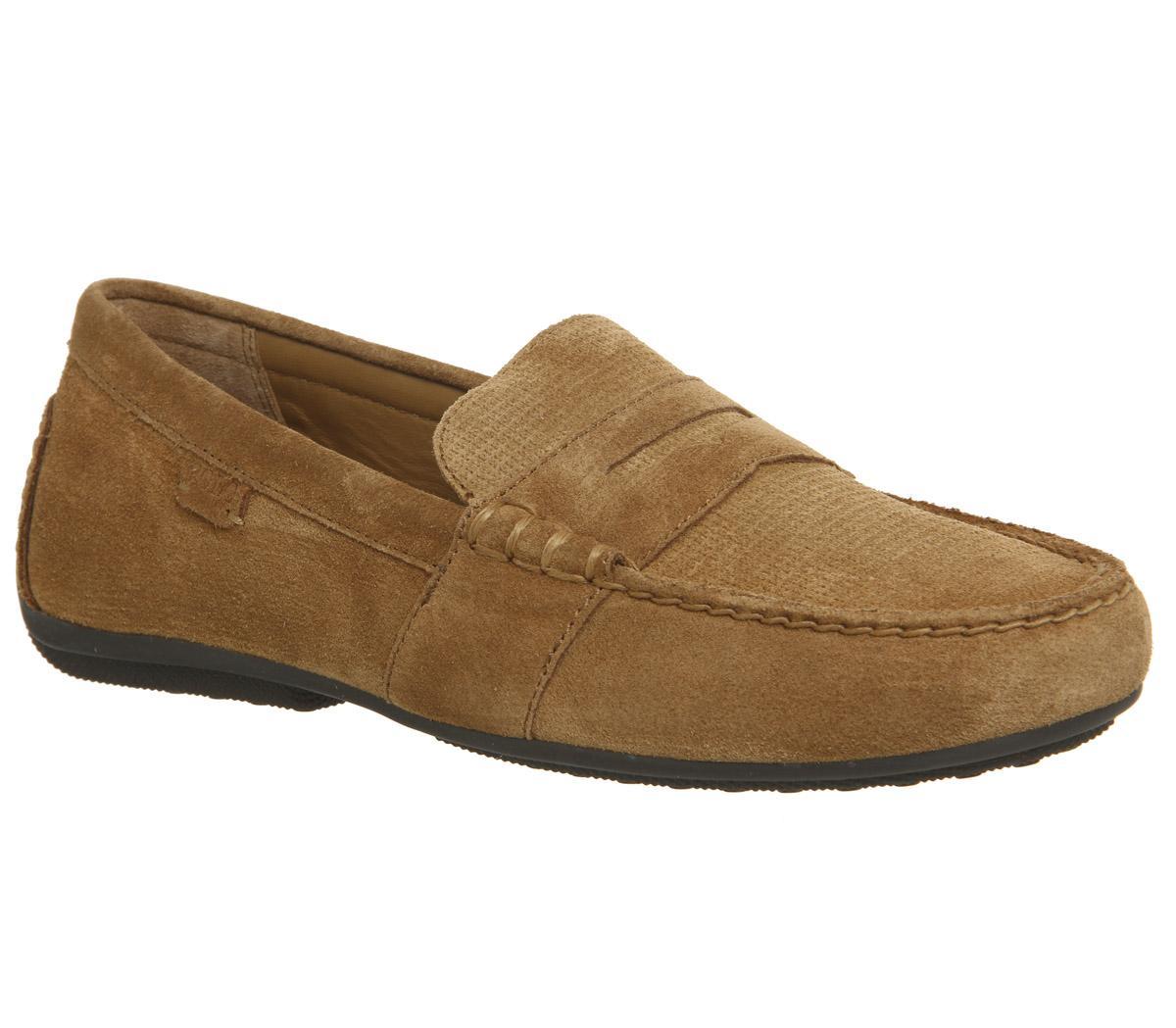 Reynold Loafers