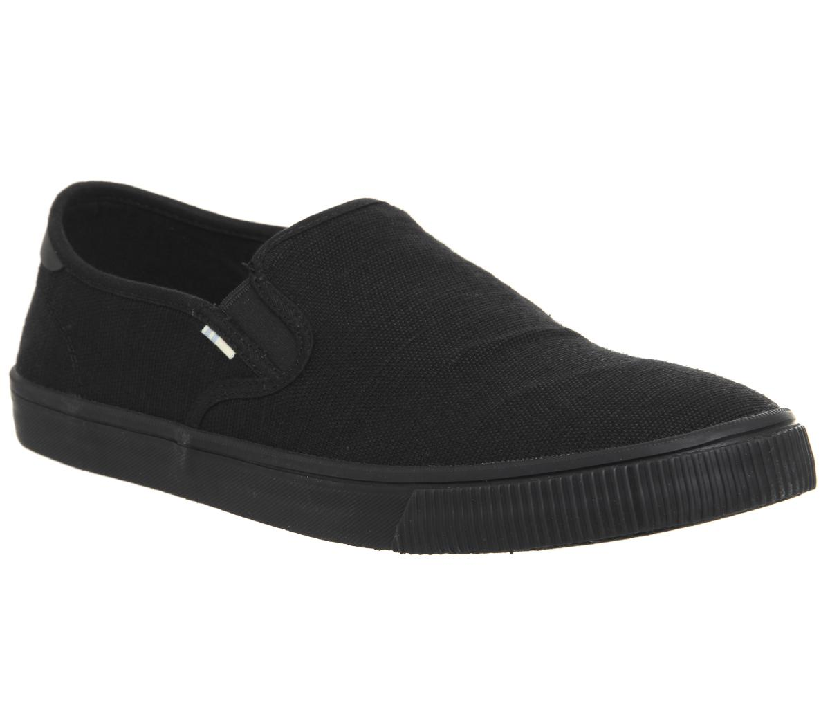 Baja Slip On Trainers