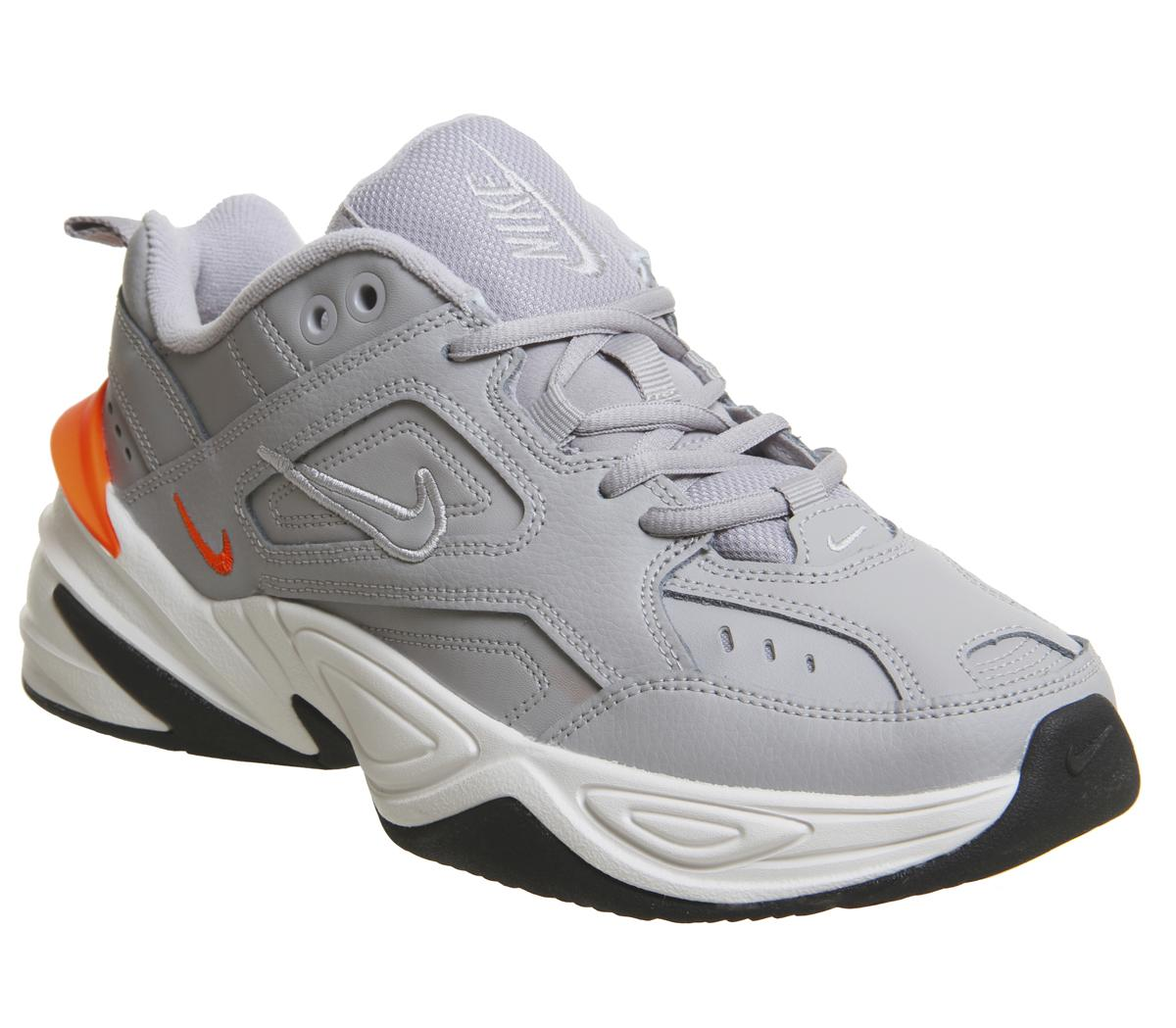 Nike M2k Tekno Trainers Atmosphere Grey