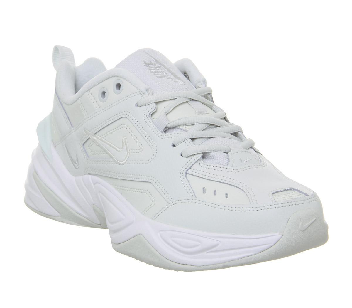 Nike M2k Tekno Trainers Spruce Aura
