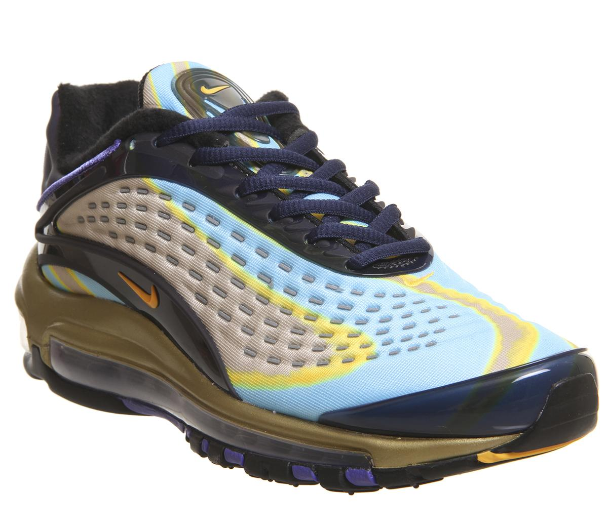 Air Max Deluxe Trainers