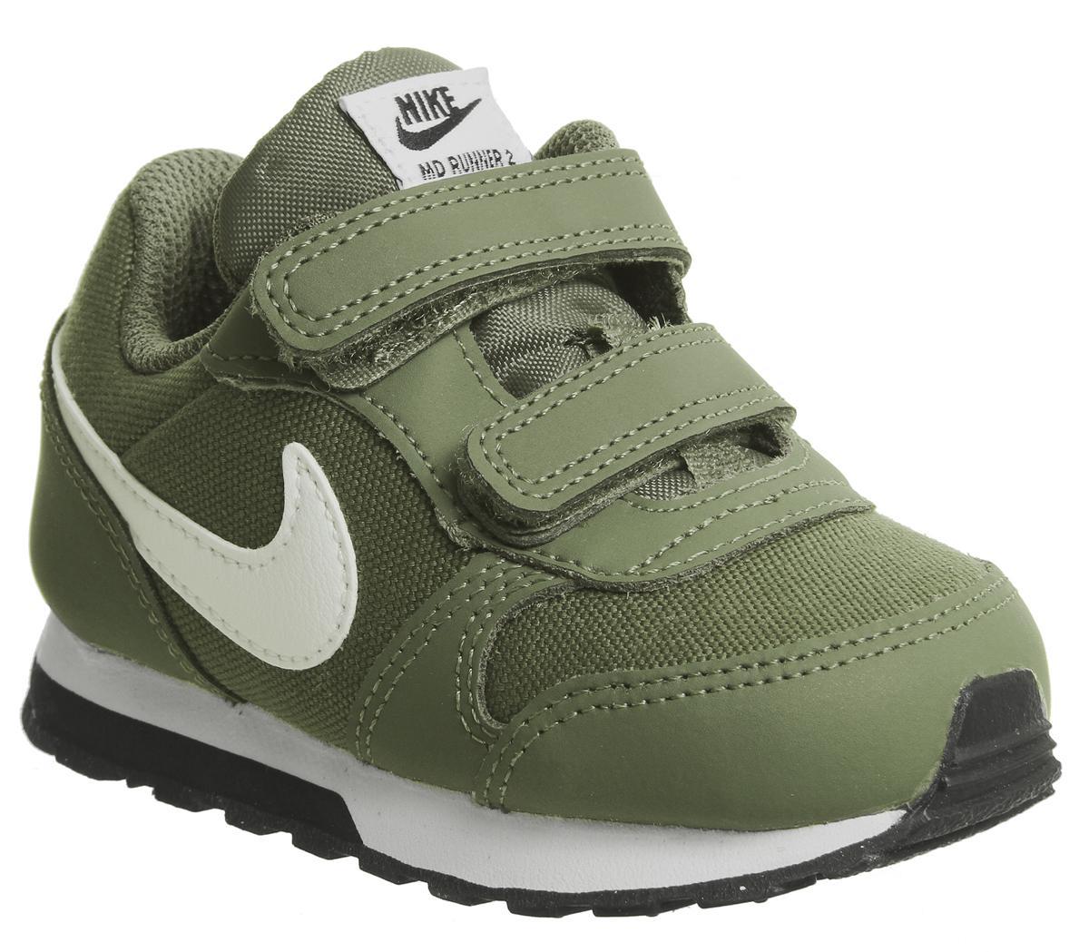 Nike Md Runner Infant Medium Olive